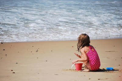 Reflections on an unstructured summer with kids