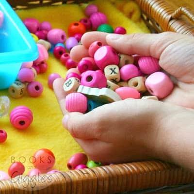 Discover Big Kid Sensory Play: Fine Motor, Language, & Math Activities