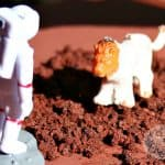 Easy DIY Astronaut Dog for Kids Who Adore Space