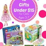 15 Under $15: Perfect Gift Ideas for Young Girls