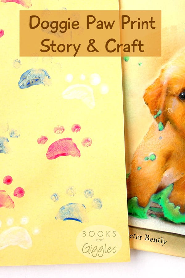 dog stories for preschoolers craft and story for preschoolers 717
