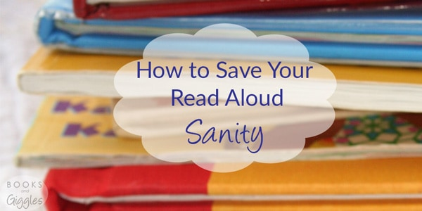What to do when your child asks you to read the same book over and over. Here are 4 solutions that can help