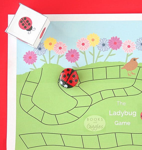 ladybug-theme-learning-game
