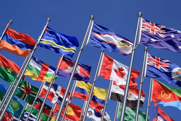 olympic-flags