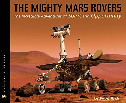 mars rover book - photo #15