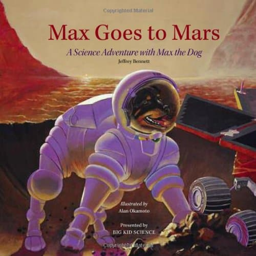 mars rover book - photo #24