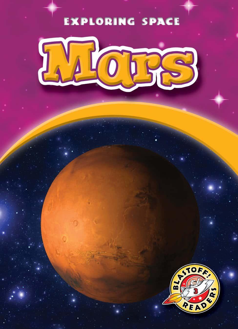 mars rover book - photo #18