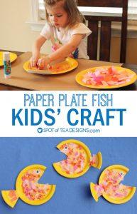 Paper-Plate-Fish-Kids-Craft-title