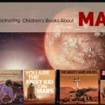 12 Fascinating Children's Books About Mars