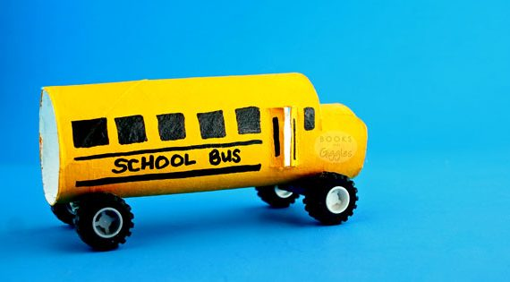 toilet-paper-roll-school-bus