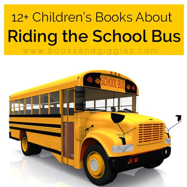 riding-the-school-bus-book-list