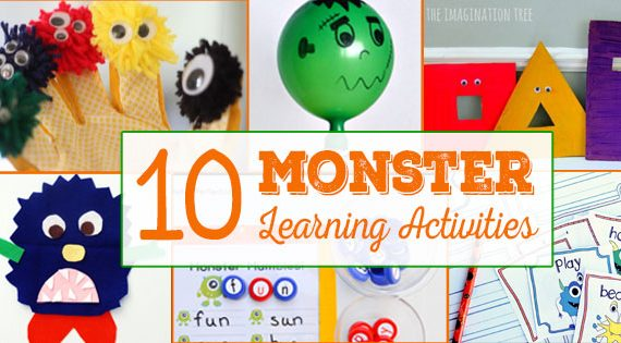 monster-learning-activities-for-preschool-kindergarten-elementary