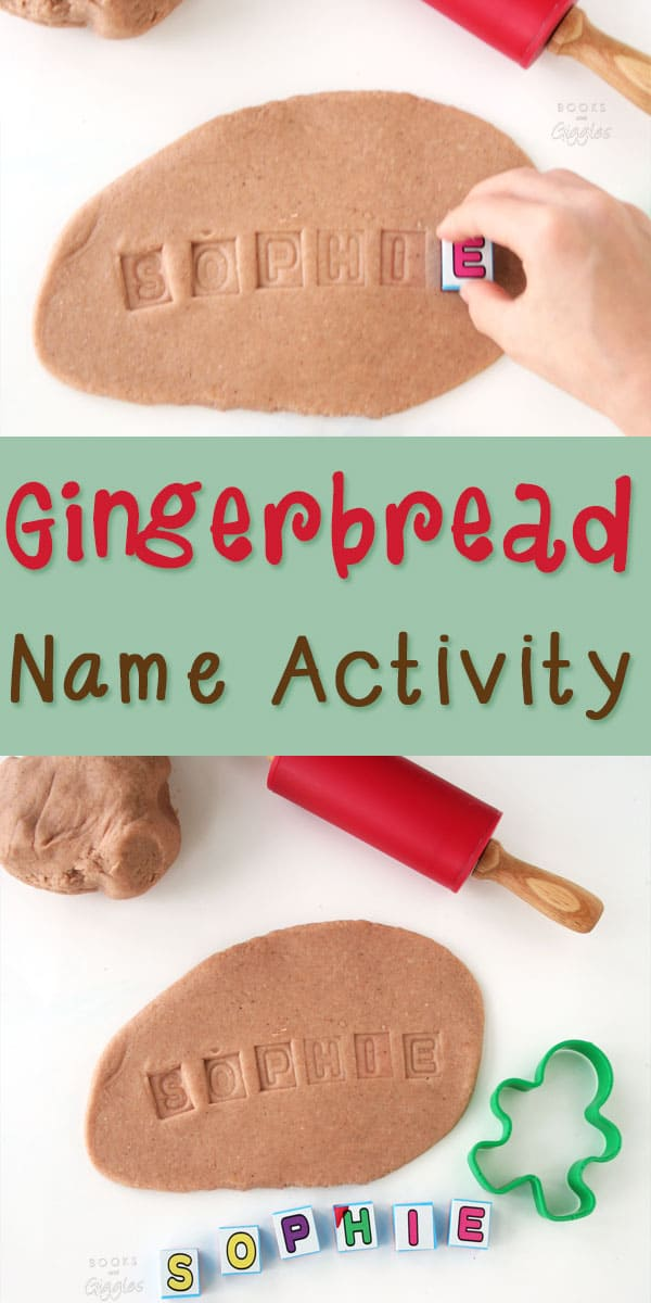 gingerbread-name-activity