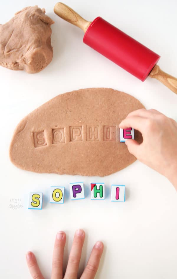 gingerbread-theme-name-activity
