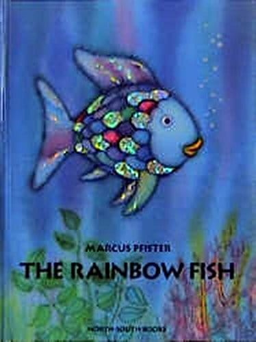 25 lovable friendship books for kids for home or the classroom for Book with fish on cover
