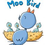 Moo Bird book cover