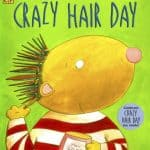 Crazy Hair Day book cover