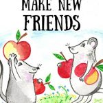 Make New Friends book cover