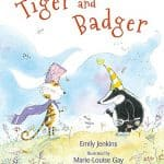 Tiger and Badger cover
