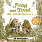 Frog and Toad book cover