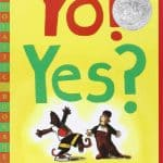 Yo! Yes? book cover