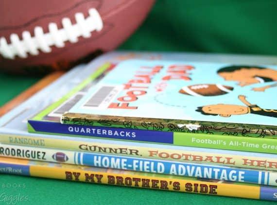 football-books