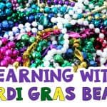 Mardi Gras Kids' Learning Activities for Hands-On Fun