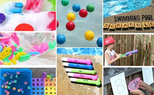 water play educational summer activities