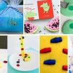 10+ Super Slime Recipes To Go With Children's Books