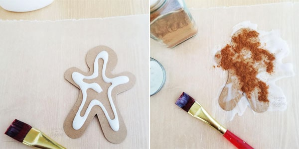 how to make cinnamon christmas ornaments