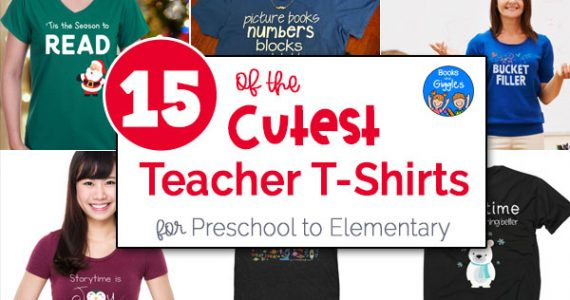 teacher shirt ideas