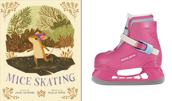 ice-skating-book-toy-gift