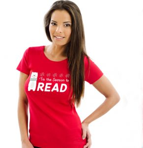 red-reading-shirt-polar-bear