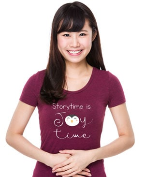 teacher shirt storytime is joy time