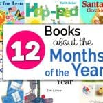 12+ Engaging Books About the Months of the Year