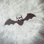 A Bat Craft Preschool Kids Will Love Making Any Time of Year