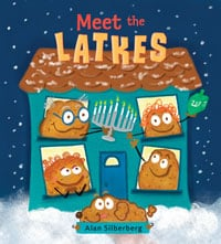 preschool hannukah book
