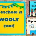 Back to School Bulletin Boards: 10 New Ideas for Preschool to Elementary