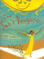The Sun's Daughter cover