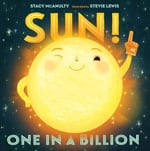 Sun! One In a Billion book cover