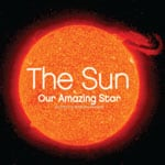 The Sun Our Amazing Star cover
