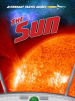 The Sun by Nick Hunter book cover