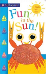 fun in the sun book cover
