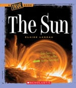 The Sun by Elaine Landeau book cover