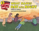 What Makes Day and Night cover