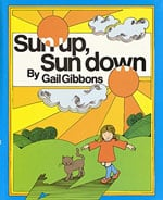 Sun Up, Sun Down book cover