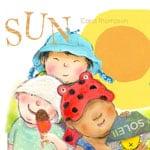 sun book cover