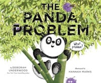 The Panda Problem book cover