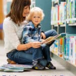 5 Library Visit Tips for Parents of Little Kids