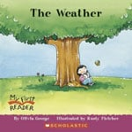 Weather book cover 1